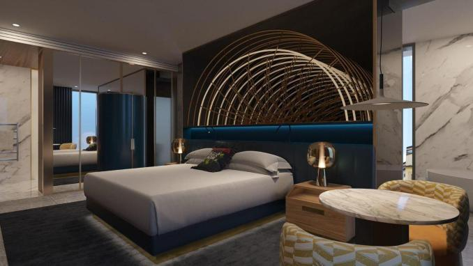W HOTEL FLORENCE