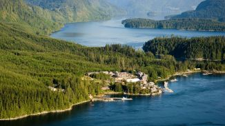 7. SONORA RESORT, BRITISH COLUMBIA,CANADA