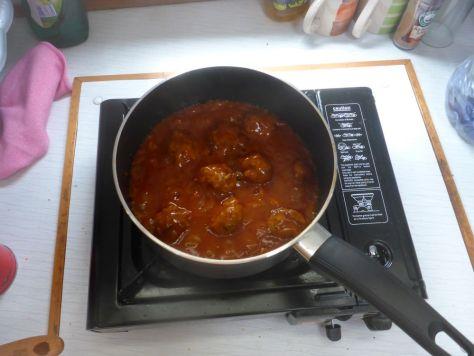 Chakalaka mild & spicy