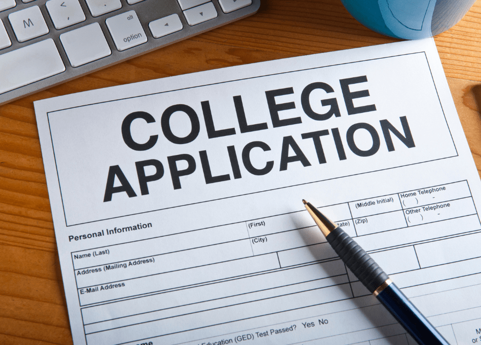 Admissions Without the ACT and SAT?