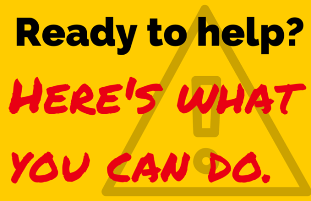Ready to help-