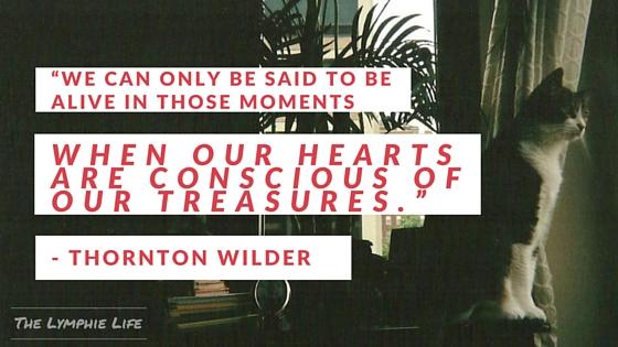 Gratefulness quote