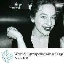 alexa-lymphie-life-world-lymphedema-day