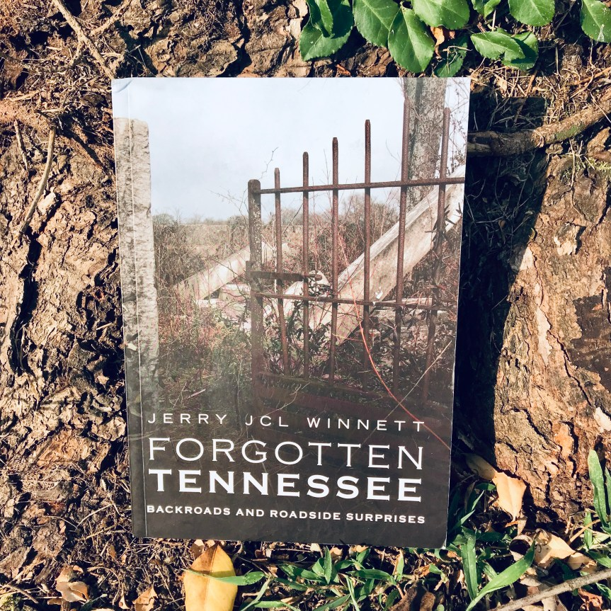 Forgotten Tennessee author to visit public library
