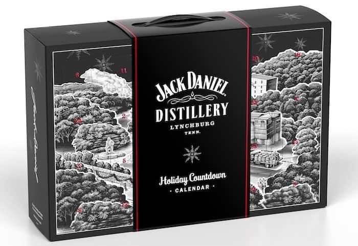 Jack debuting Holiday Countdown Calendar in U.S.