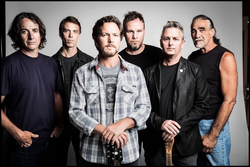 3 reasons to see Pearl Jam in Nashville on April 2