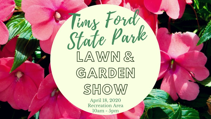 Tims Ford seeks vendors for Lawn and Garden Show
