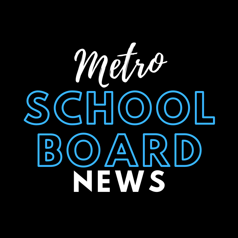 Metro School Board meets on Dec. 14