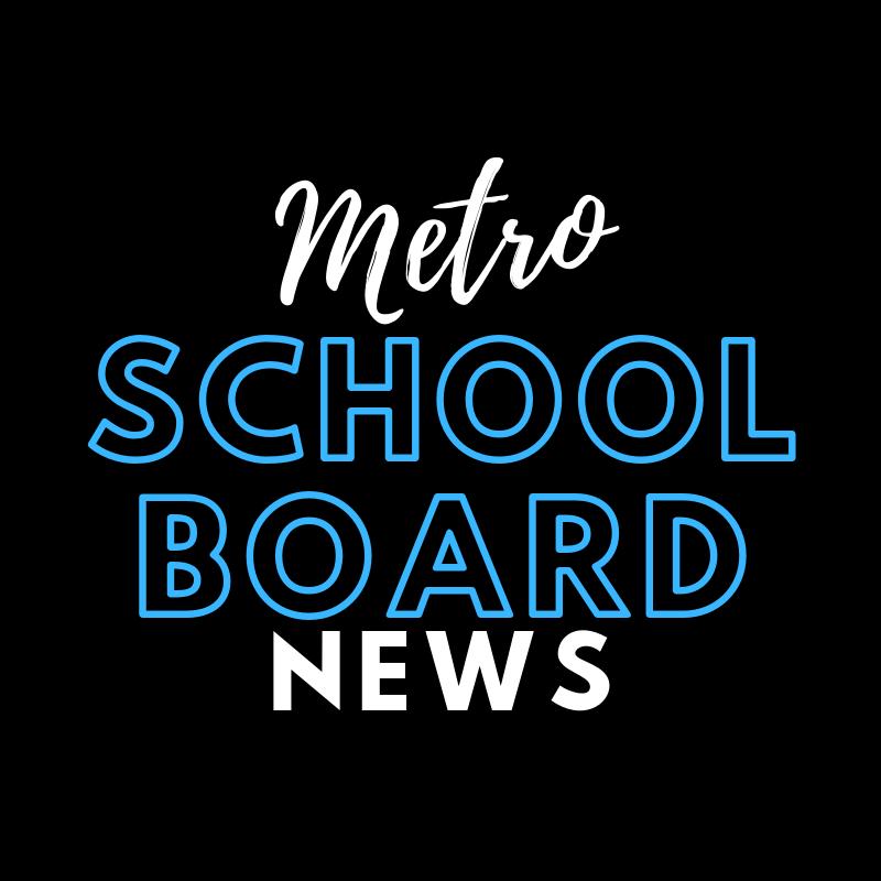 Metro School Board meets on Dec. 14