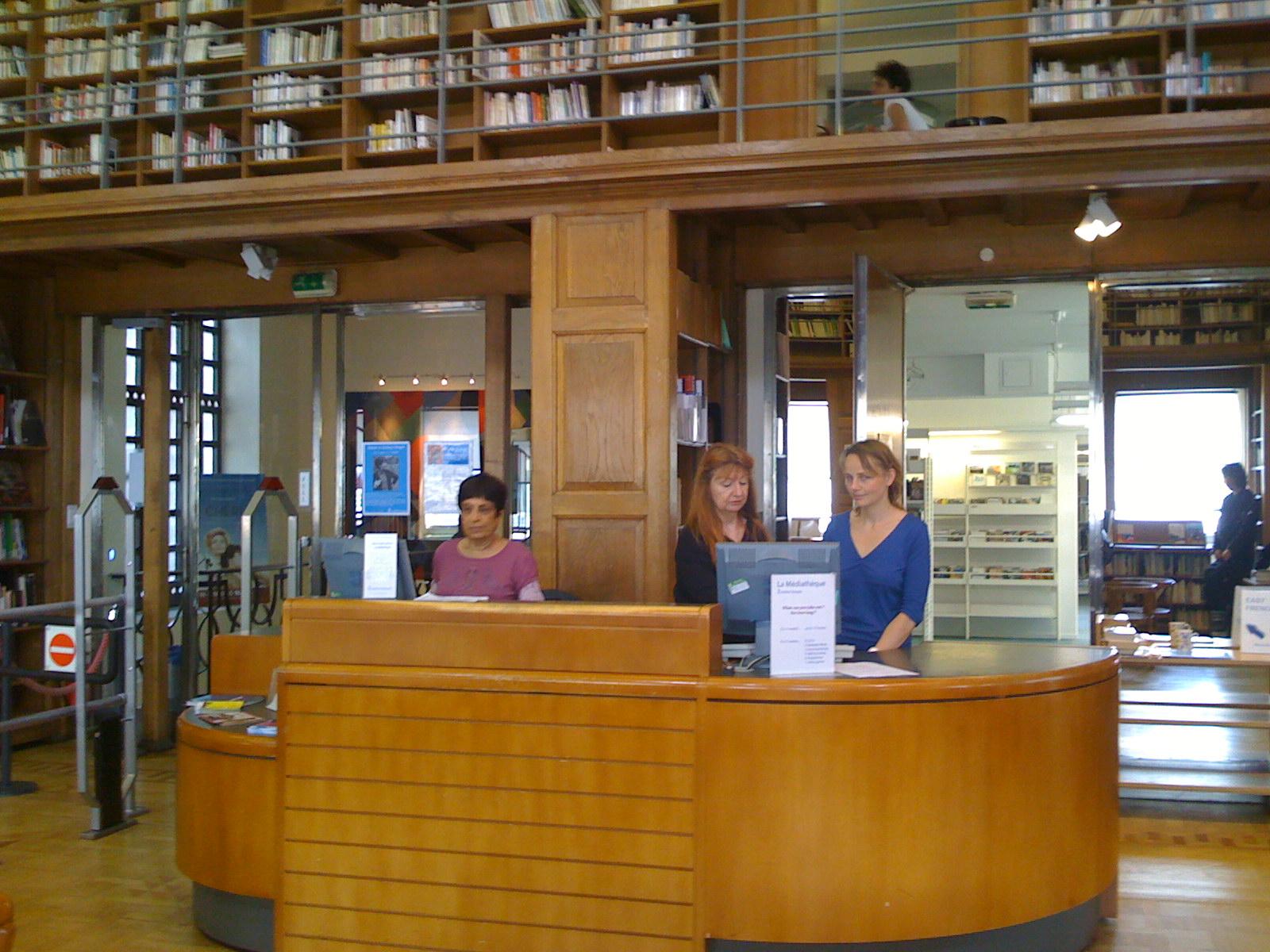 Institut Francais 3
