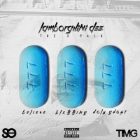 "Mixtape: Lamborghini Dee- ""The 3pack"""