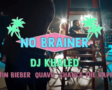 No Brainer Lyrics