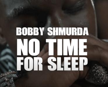 No Time For Sleep Lyrics