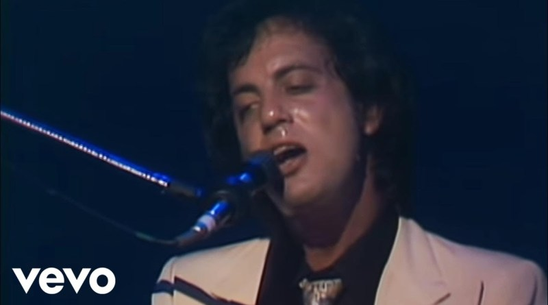 BILLY JOEL - JUST THE WAY YOU ARE LYRICS