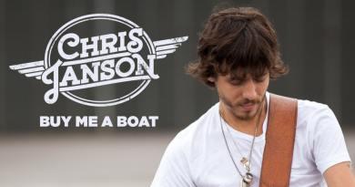 BUY ME A BOAT LYRICS - CHRIS JANSON