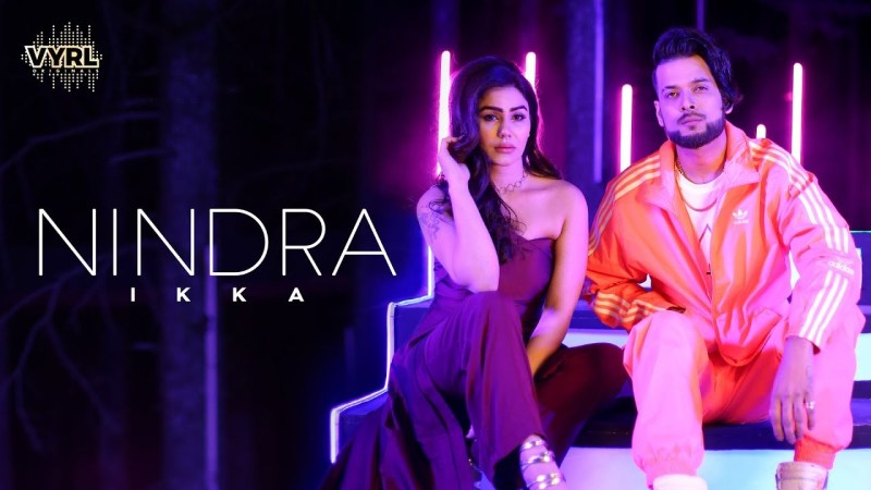 NINDRA SONG LYRICS - IKKA