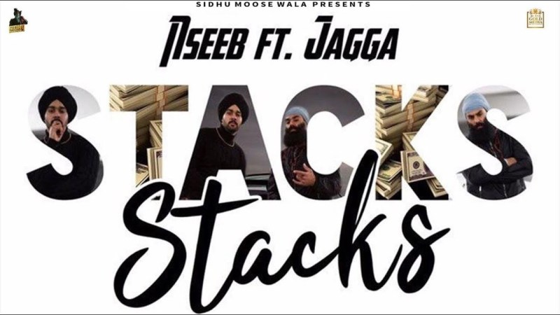 STACKS LYRICS - NASEEB