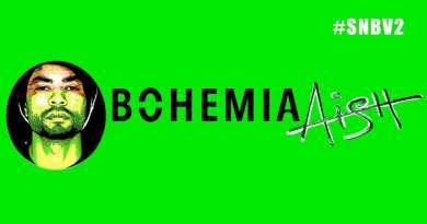 AISH LYRICS - BOHEMIA