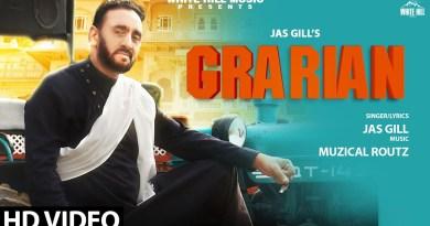 GRARIAN LYRICS – JASS GILL