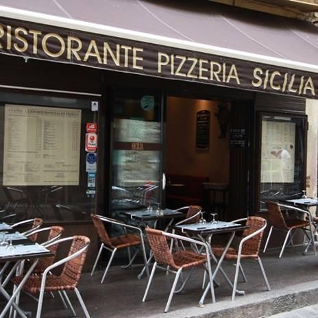 Restaurant Scicila Montpellier