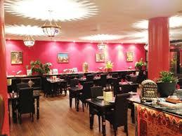 restaurant jardins marrakech Montpellier