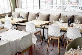 Restaurant la marine Sete