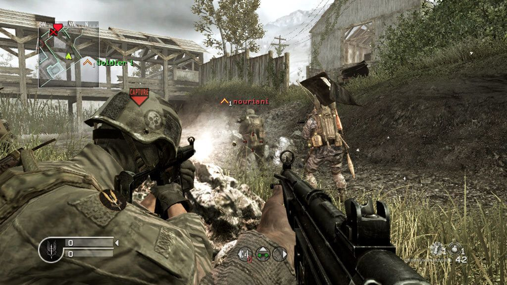 Call Of Duty Torrent For Mac Os