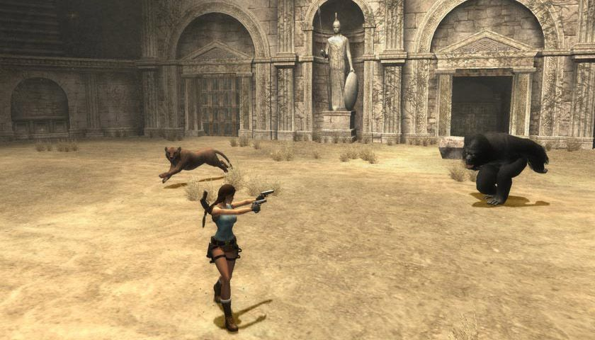 Tomb Raider Mac Free