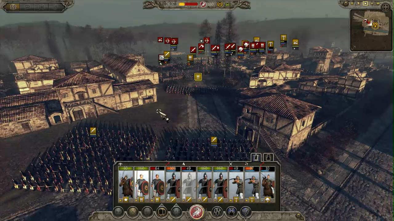 total war attila free full download