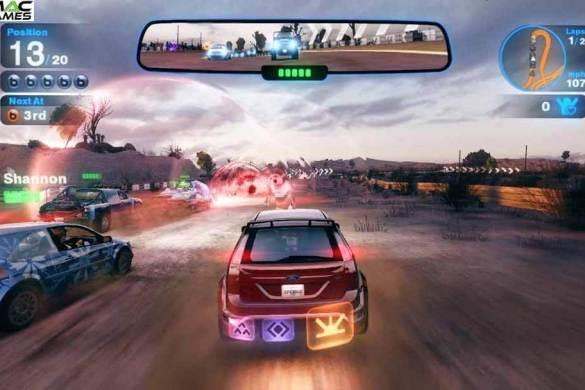 blur game free download full version for mac