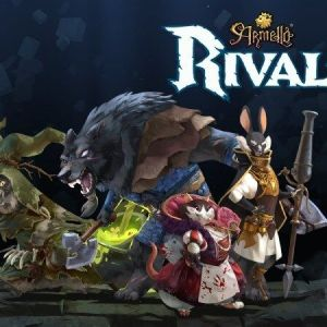 Armello Rivals Hero Free Download