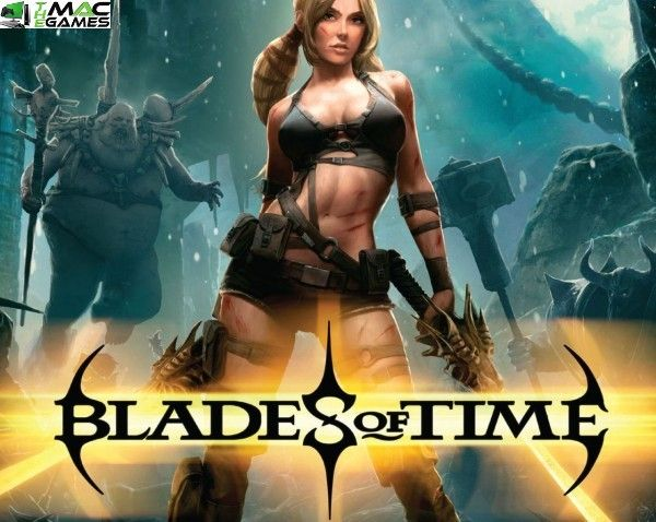 Blades Of Time Download
