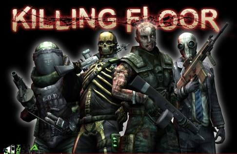 Killing Floor Macosx Cracked Game Free Download