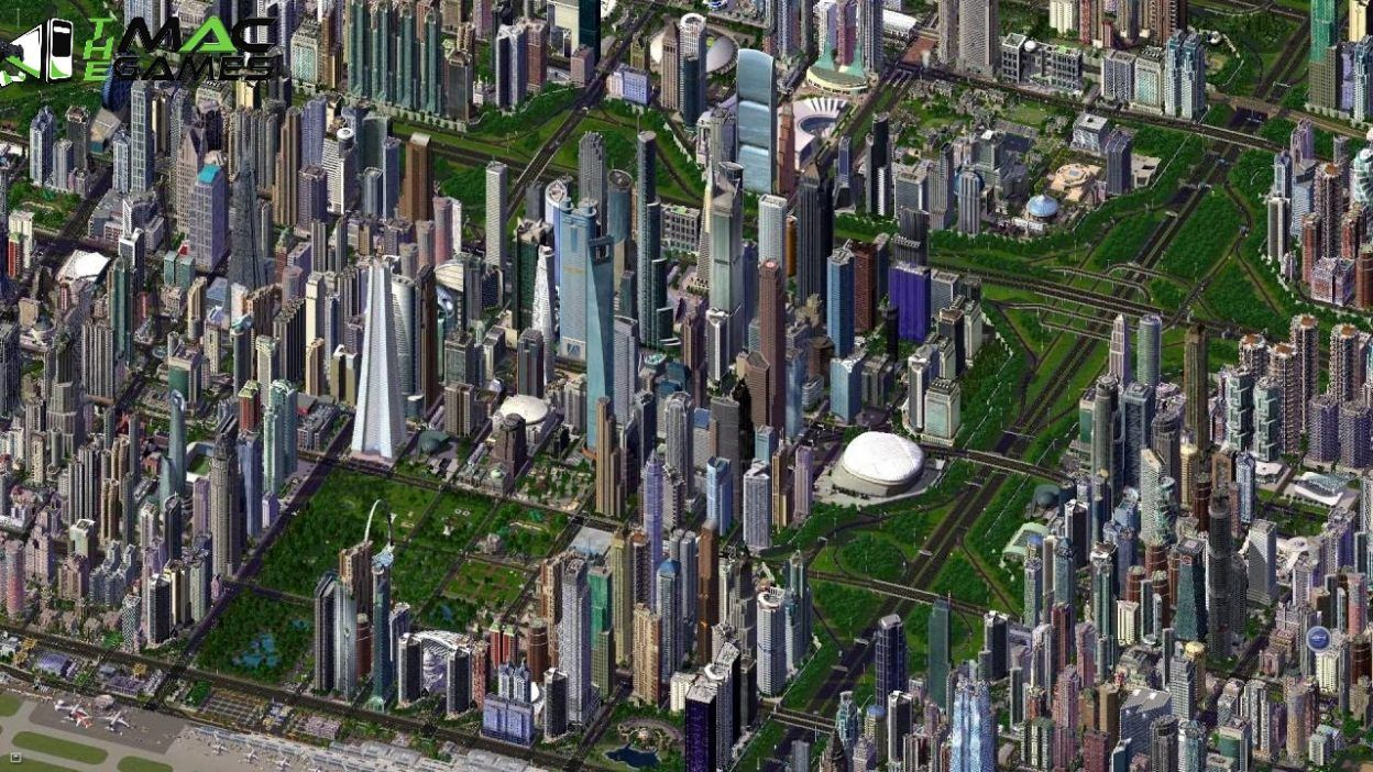 Download simcity 4 free