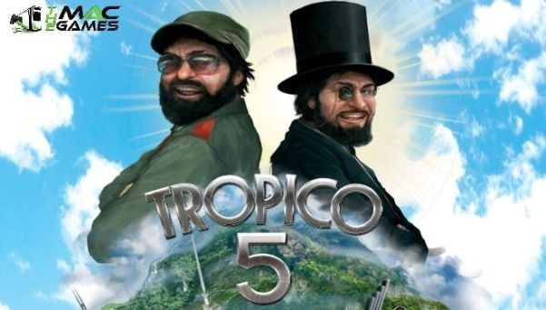 Tropico 5 download