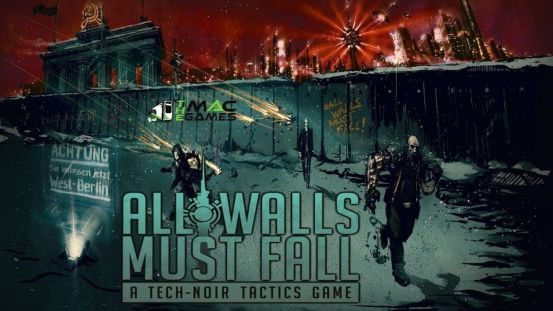 All Walls Must Fall free download