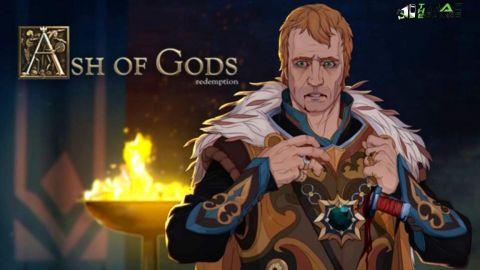 Ash of Gods Redemption game free download