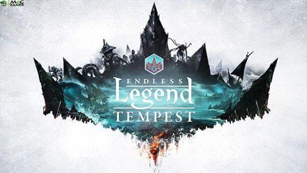 Endless Legend Tempest Free Download