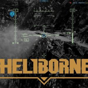 Heliborne game free download