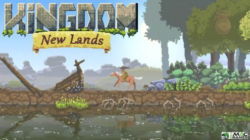 Kingdom New Lands games free download