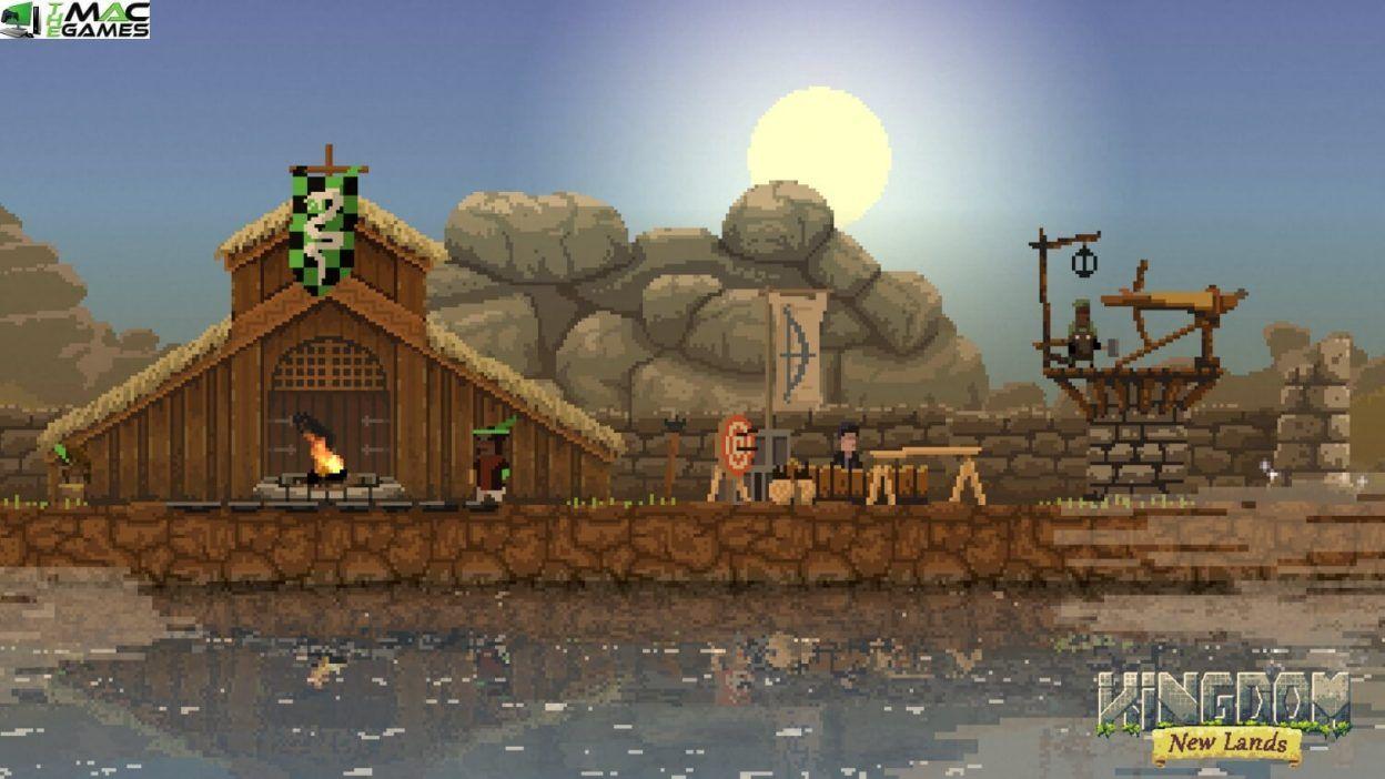 Kingdom New Lands Mac Game Free Download