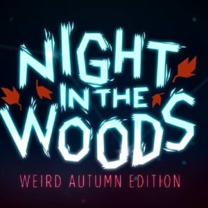 Night in the Woods Weird Autumn Edition Free Download