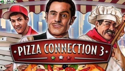 Pizza Connection 3 Calzone free download