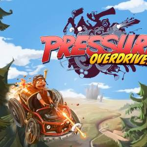 Pressure Overdrive free download