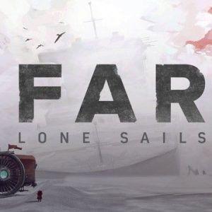 FAR Lone Sails MAC Game Free Download