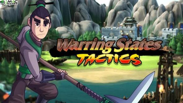 Warring States MAC Game Free Download