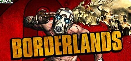 Borderlands GOTY Free Download
