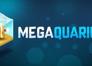 Megaquarium MAC Game Free Download