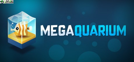 Megaquarium MAC Game Free Download