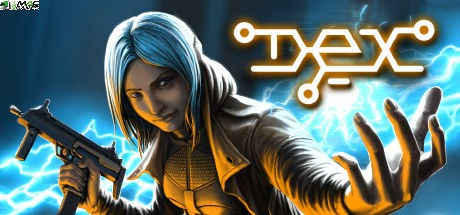 Dex MAC Game Free Download